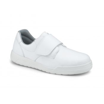 LOW SHOE WITH VELCRO STRAP